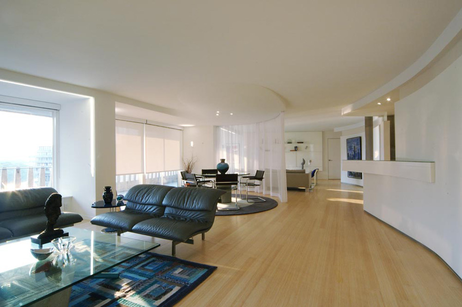 Delightful Watergate Residence. Watergate Apartments Idea