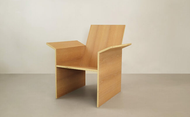 WoodChair_Front